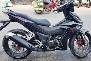 Honda Winner 150 độ phanh ABS chỉ 8,5 triệu tại Sài Gòn