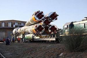 Kinh ngạc: Tên lửa liên lục địa đầu tiên trên hành tinh vẫn còn sử dụng