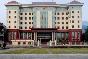 Hà Giang xây trụ sở ngàn tỷ: Bộ Kế hoạch nói không còn tiền