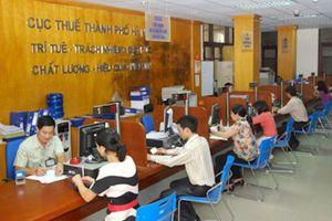 Cục Thuế TP. Hà Nội: Cưỡng chế tài khoản, hóa đơn của hơn 8.000 doanh nghiệp nợ thuế