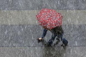 Nằm nghe mưa tháng sáu