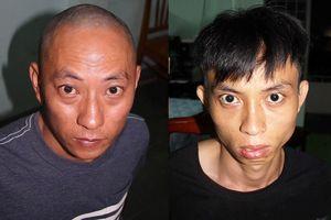 Lời khai của 2 kẻ cướp ngân hàng tại Khánh Hòa