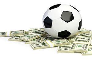 Thua độ bóng đá không có tiền trả có bị xử lý hình sự?