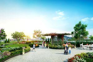 Đâu sẽ là 'khu vườn' tiếp theo của MIKGroup?