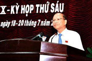 Bí thư Bình Thuận: Cán bộ không đi nước ngoài bằng tiền doanh nghiệp