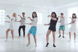 Tham gia Shopee Pipipi Dance nhận ngay 30 triệu