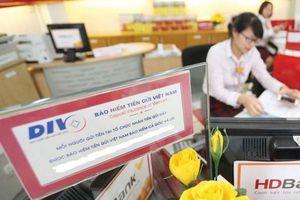 Cách nhận biết một tổ chức tín dụng đã tham gia bảo hiểm tiền gửi