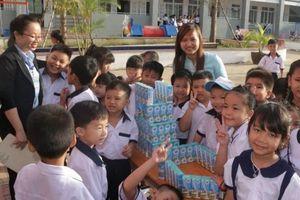 Sữa Cô Gái Hà Lan tái khởi động chương trình giáo dục dinh dưỡng