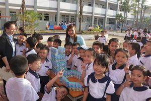Tái khởi động 'Chương trình Giáo dục dinh dưỡng và Phát triển thể lực' năm học 2018-2019