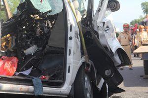 Lái xe đêm và phút nói thật của cánh tài xế về những 'nguy hiểm' luôn cảnh giác