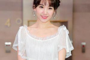 Vợ Hàn ngán làm chung vì Trấn Thành 'thường xuyên kiếm chuyện'
