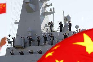 Trung Quốc, ASEAN sẽ lần đầu tiên tập trận chung trên biển trong năm nay