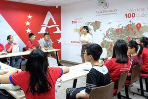 Nhận bằng THPT Mỹ ngay tại Việt Nam, tiết kiệm đến 70% học phí