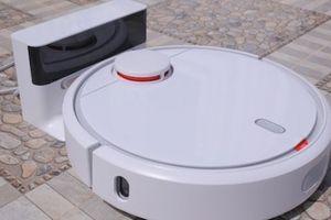 Máy hút bụi Mi Robot Vacuum có 'tư duy' thông minh cỡ nào?