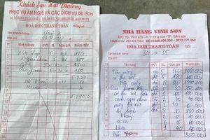 Cơ quan chức năng TP Sầm Sơn cần sớm làm rõ việc du khách bị 'chặt chém'