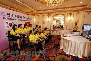 Góc nhìn khác về cô dâu Việt tại Hàn Quốc