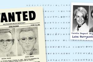 Zodiac - 'Kẻ sát nhân Hoàng đạo' làm điên đầu nước Mỹ suốt 50 năm