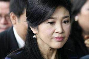 Cựu Thủ tướng Yingluck chạy khỏi Anh để tránh bị dẫn độ?