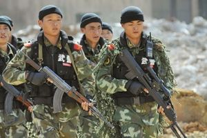Trung Quốc muốn dốc sức hỗ trợ quân đội Syria đánh khủng bố ở Idlib