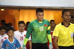 HLV Park Hang-seo 'cao tay' khi chọn Bùi Tiến Dũng làm đội trưởng U23 Việt Nam
