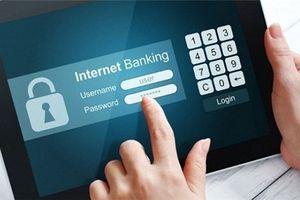 Cảnh báo thủ đoạn mới chiếm đoạt tiền qua dịch vụ Internet Banking