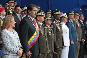 Nga phản ứng mạnh việc Tổng thống Venezuela bị ám sát hụt