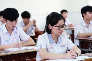 Điểm chuẩn thấp nhất của Học viện Cán bộ TP.HCM là 19,62