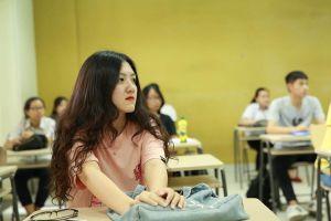 Điểm chuẩn 2018 của Đại học Hùng Vương: Nhiều ngành lấy 14 điểm, cao nhất 25 điểm