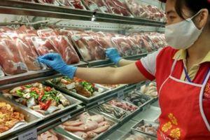 Thị trường tiêu thụ thịt mát: Phải có sự tham gia của doanh nghiệp