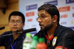 HLV tuyển Olympic Oman ấn tượng mạnh cách Việt Nam nuôi dưỡng 'thế hệ vàng'