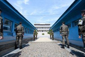 Hàn Quốc chấp nhận cho Trung Quốc tham gia đàm phán hòa bình
