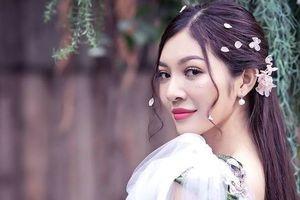 Người đẹp Thiên Hương tung MV cover, chuẩn bị lấn sân làm ca sĩ