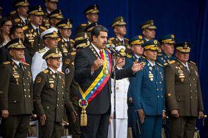 Cố vấn an ninh Mỹ: Có khả năng Venezuela tự dàn dựng vụ ám sát Tổng thống Maduro