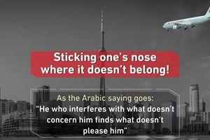 Giữa căng thẳng, Saudi Arabia dọa tấn công Canada kiểu 11.9?