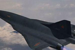 Các hệ thống phòng thủ tên lửa chào thua máy bay siêu âm của Trung Quốc?