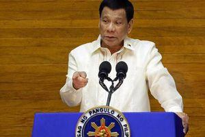 Philippines hủy 'sốc' dự án sòng bạc 1,5 tỉ USD của Hồng Kông