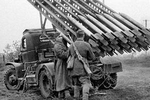 Dàn đồng ca của Stalin và bí mật lớn về Katyusha
