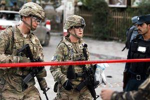 Sự chuyển dịch chiến lược của Mỹ tại Afghanistan