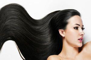 Bí quyết cho mái tóc dài và bóng
