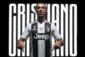 Khán giả sẽ được xem miễn phí trận ra mắt của C.Ronaldo trên Facebook
