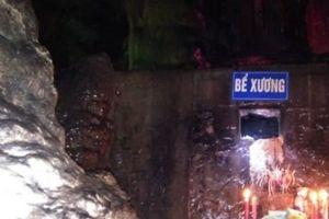 Bí ẩn 'bể xương người' tại ngôi chùa nghìn năm tuổi xứ Đoài