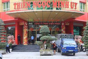 Thiên Ngọc Minh Uy ngừng kinh doanh đa cấp vẫn đứng top đầu nộp thuế, Tổng cục Thuế nói gì?