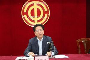 Phó bí thư thành ủy TQ đột ngột treo cổ tự tử