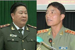 Thủ tướng thi hành kỷ luật ông Trần Việt Tân và Bùi Văn Thành