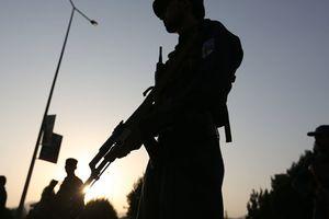 Mỹ không kích nhầm đồng minh trong cuộc chiến tại Afghanistan