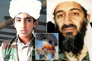 Con trai Osama bin Laden cưới con gái kẻ lãnh đạo vụ khủng bố 11/9