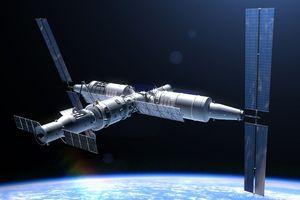 Trạm vũ trụ Thiên Cung của Trung Quốc dự kiến mở cửa cho phi hành gia nước ngoài