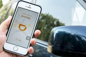 Didi Chuxing đầu tư 1 tỉ USD vào kinh doanh dịch vụ ô tô