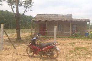 Quảng Trị: Kỳ lạ thôn chỉ có 1 hộ dân sống nhưng đủ bộ máy hành chính