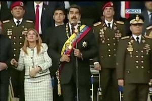 Quan hệ giữa Venezuela với Mỹ và Colombia đi về đâu sau vụ ám sát hụt?